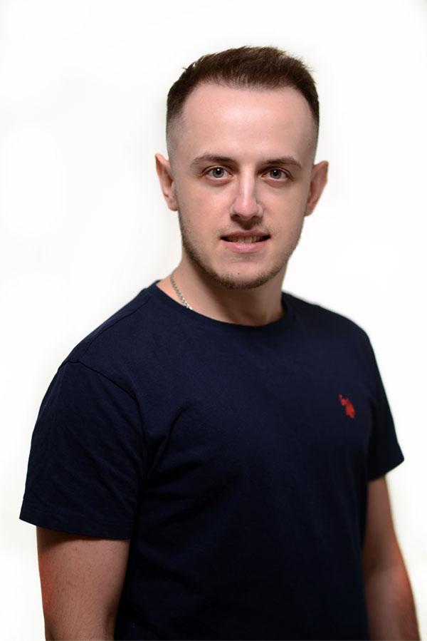 Alexey Yaremenko