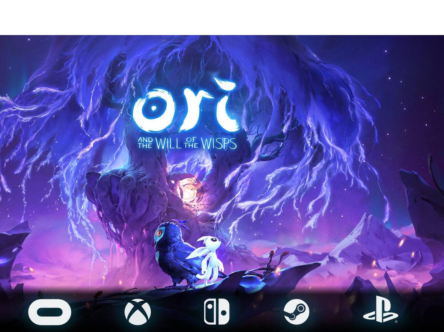 How Ukrainian team Stan's Assets from KAPPS helped to create AAA-game Ori and the Will of the Wisps